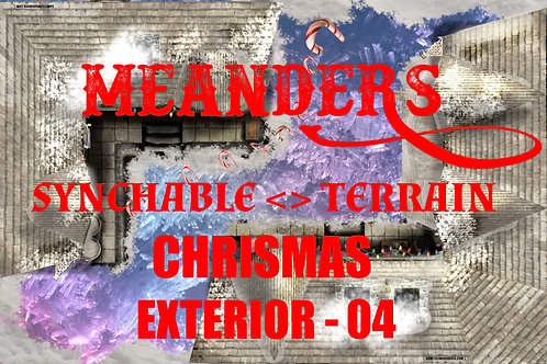 Meanders  Christmas - Day Exterior 04