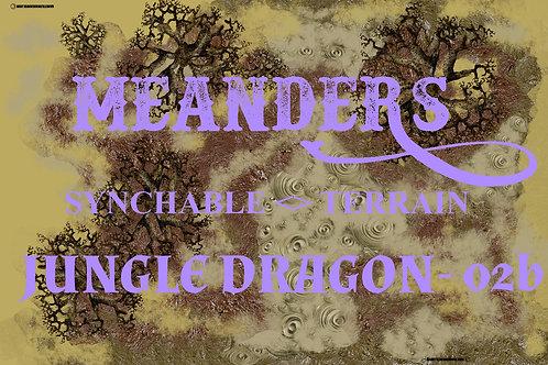 Jungle [Dragon] 02b