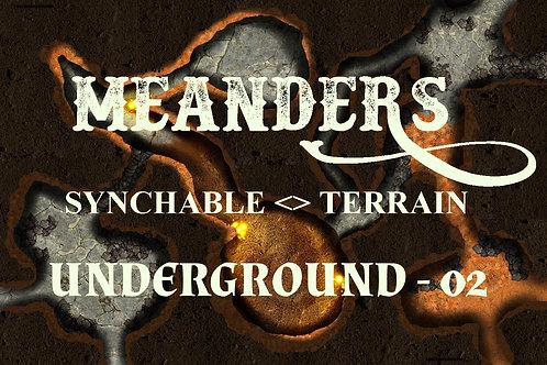 Underground 02