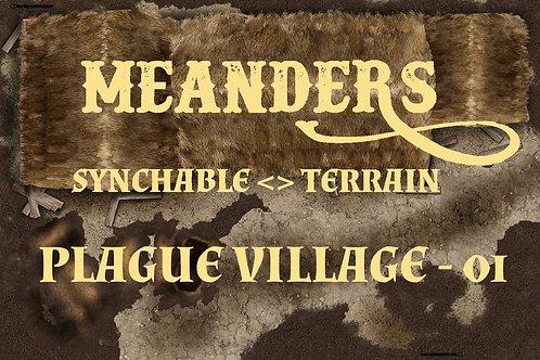 Plague Village 01