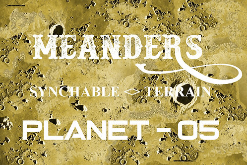 Planet 05