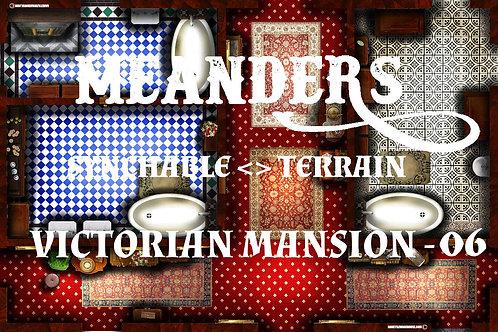 Victorian Mansion 06
