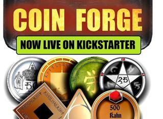 DCF Now Live on Kickstarter