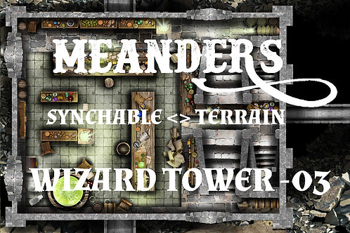 Wizards Tower 03
