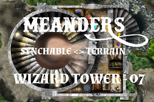 Wizards Tower 07
