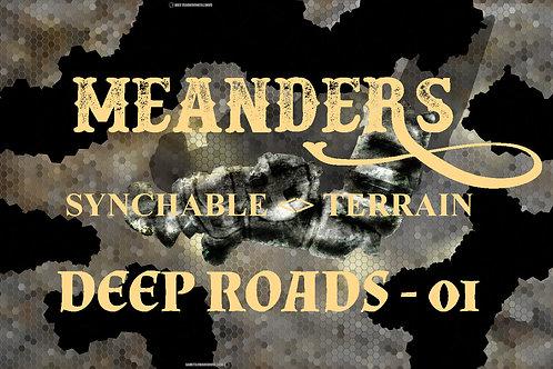 Deep Roads 01