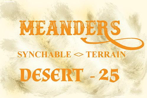 Desert 25