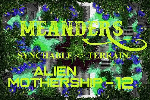 Mothership 12