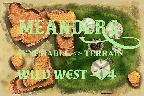 Wild West 04