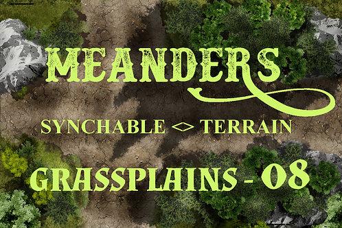 Grassplains 08