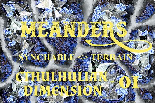 Cthulian Dimension 01
