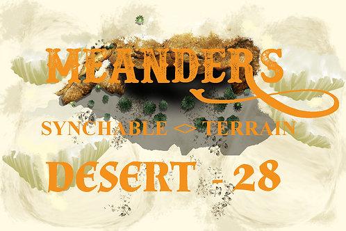 Desert 28