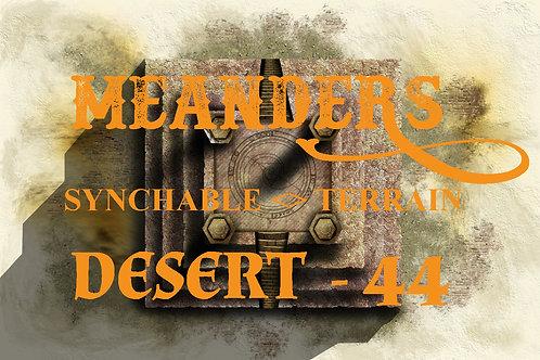 Desert 44