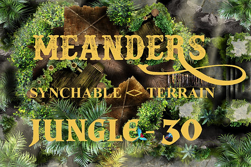 Jungle 30