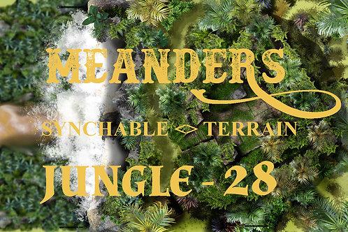 Jungle 28
