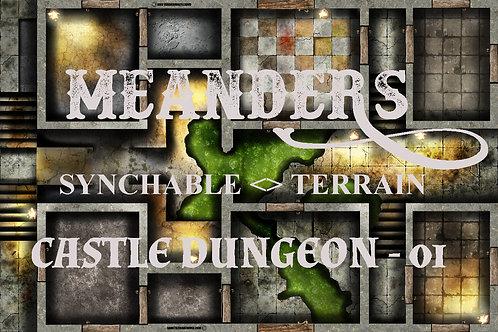 Castle Dungeon 01