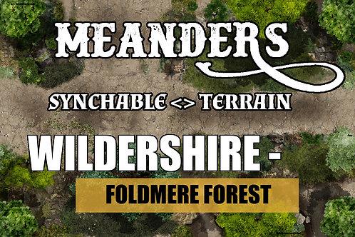 Wildershire - Foldmere Forest 05