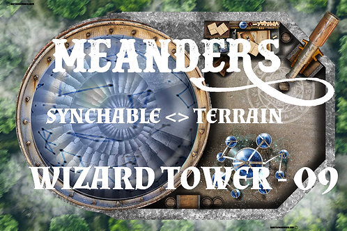 Wizards Tower 09