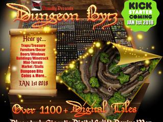 Dungeon Bytz from GTW