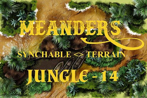 Jungle 14