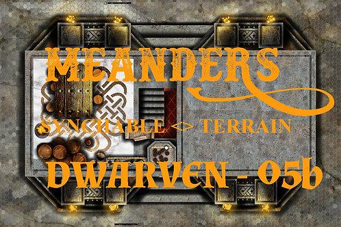 Dwarven Mansion 05b [2 of 5]