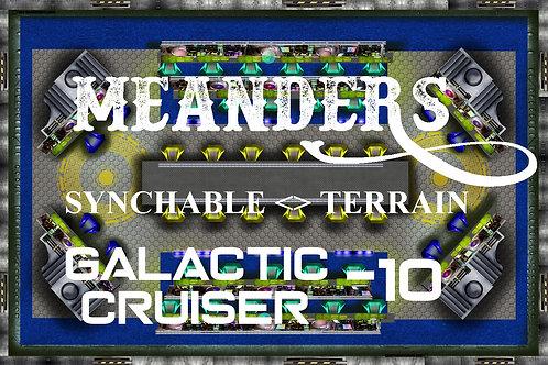Galactic Cruiser 10