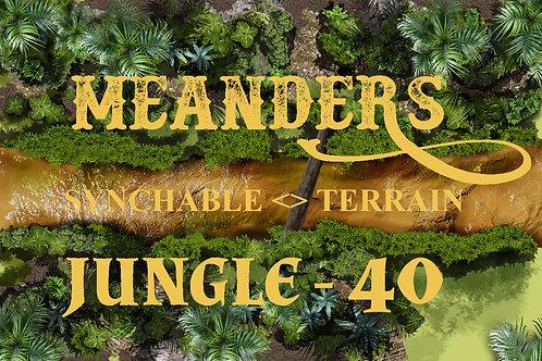 Jungle 40