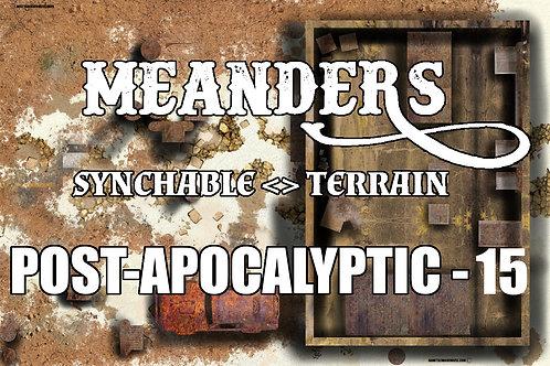 Post Apocalyptic 15