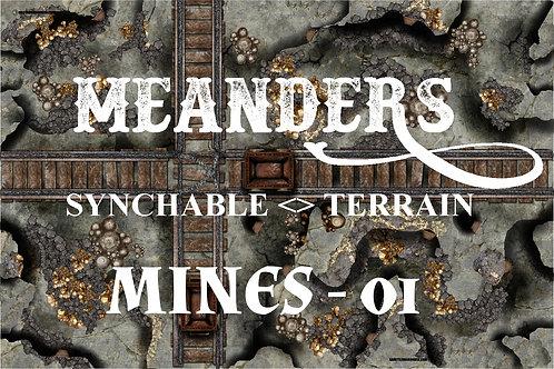 Mines 01