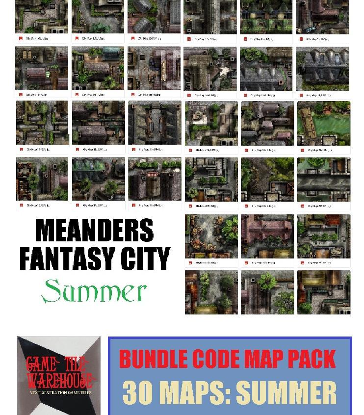 Summer Bundle Promo