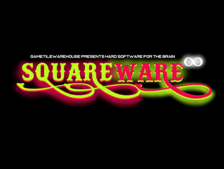 Sample In Development: Squareware