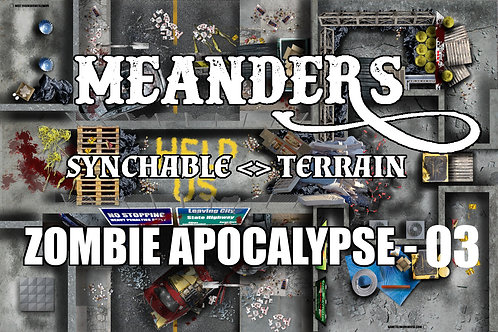Zombie Apocalypse 03