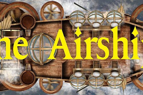 Shipstarter - Airship