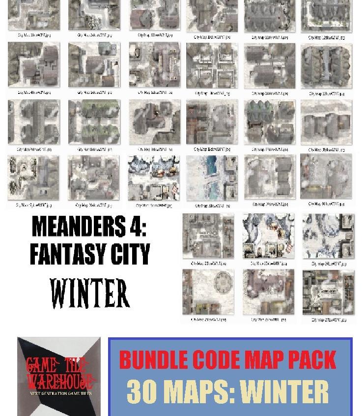 Winter Bundle Promo