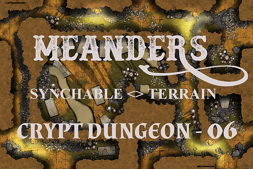 Crypt Dungeon 06