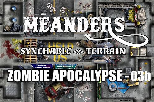 Zombie Apocalypse 03b