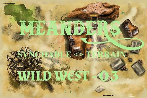 Wild West 03