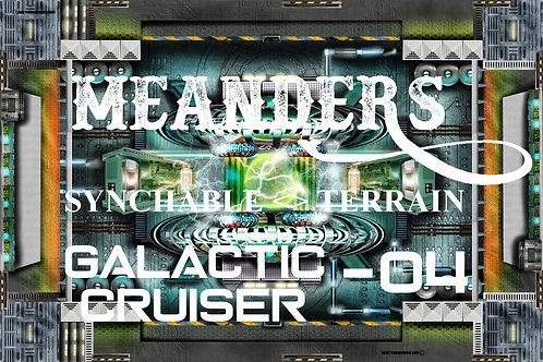 Galactic Cruiser 04