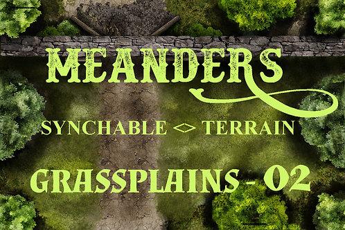 Grassplains 02