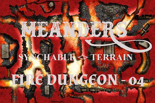 Fire Dungeon 04