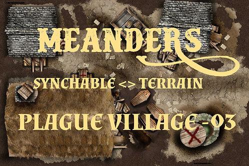 Plague Village 03