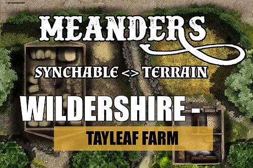 Wildershire - Tayleaf Farm