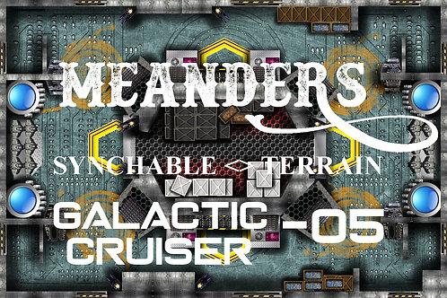 Galactic Cruiser 05