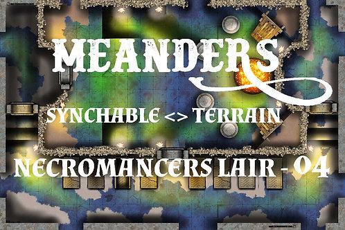 Necromancers Lair 04