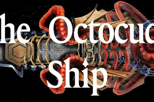 Shipstarter - Octocuda