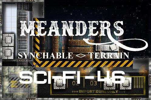 Sci-fi 46 [Special Platform]