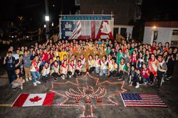 2019 North American YAD