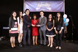 Heritage Legacy Award Ceremony
