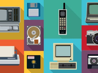 Will SAN Systems Become Outdated Technology?