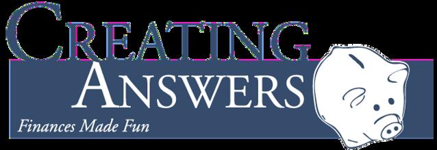 Creating Answers Logo
